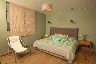 Suites Condesa