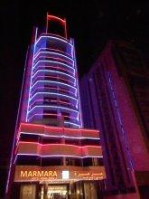 Marmara Deluxe Hotel Apartment