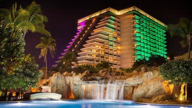 The Fairmont Acapulco Princess