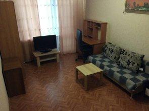 Апартаменты на Бульваре Энтузиастов 2Б