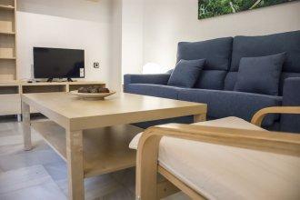Triana Dream Apartment.