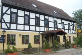 Landgasthof & Pension Kaufbach