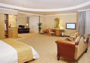 Jisheng Hotel Shenzhen Longgang Branch