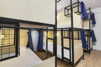 Nomads Hub Coliving Hostel Cebu