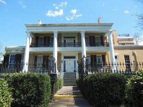 Cedar Grove Mansion Inn & Restaurant