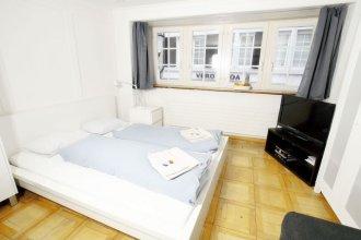ZH Niederdorf I - Hitrental Apartment