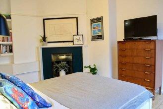 Studio Apartment in Heart of Shoreditch