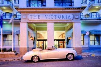 Отель The Victoria