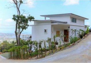 Breathtaking Sea View Perfect Villa