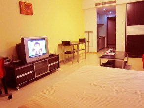 Mayson Beijing Cbd Guomao Serviced Apartment