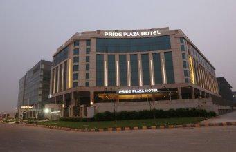 Pride Plaza Hotel Aerocity New