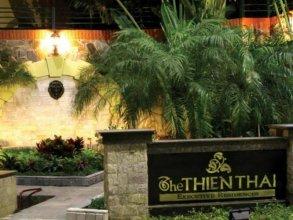 The Thien Thai Executive Residences Tay Ho