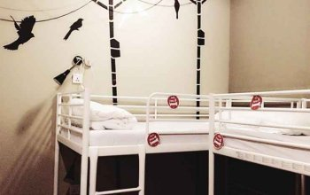 Beds and Dreams Inn @ Chinatown 2