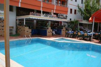 Arikan Park Hotel