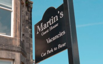Martins Guest House