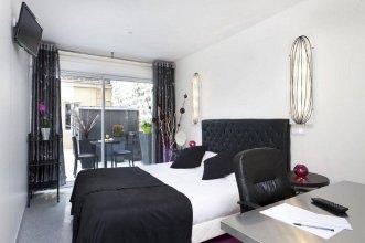 Hotel Oasis Montparnasse