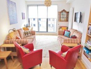 Super Nice Clerkenwell 2 Bedroom Apartment - Tla 53865
