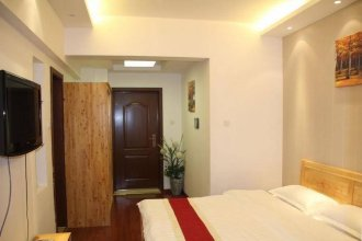 Chengdu Anjule Apartment