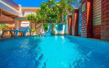 4 Bedroom Pool Villa 2  km from Walking street
