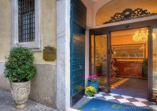 Residenza In Farnese Hotel