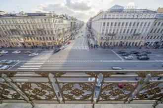 Hostel on Nevsky