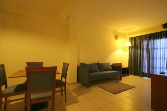 Theodorou Beach Hotel Apartments