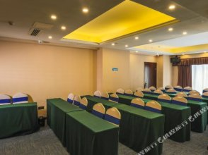 TOWO M-idea Hotel(Sports College store of Xi'an People's Hospital)