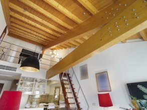 Principe Real two Bedroom Loft