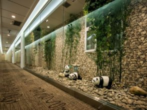 Hanting Express Chengdu Kuan Zhai Alley