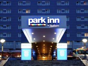 Отель Park Inn by Radisson Sheremetyevo Airport Moscow