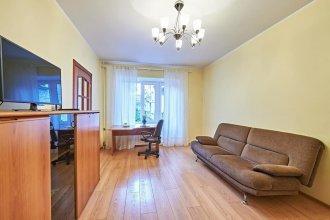 Apartments on ul. Savushkina 16