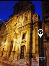 Antica Palermo B&B