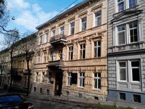 Хостел Lviv