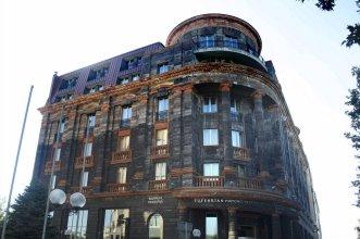 Tufenkian Historic Yerevan
