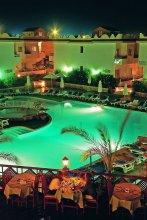 Cleopatra Tsokkos Richy Hotel