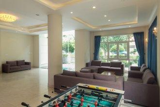 Khanh Gia Apartment