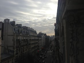 Bed & Breakfast Pompidou Chic