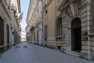 Il Garibaldino nei Rolli by Wonderful Italy