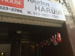 Tourinn Harumi