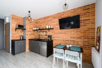 Roztocka Loft Apartment