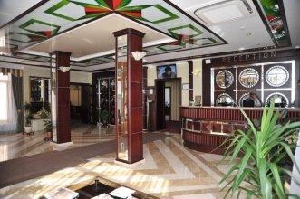 Slava Hotel