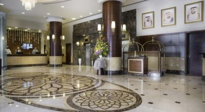 Majlis Grand Mercure Residence