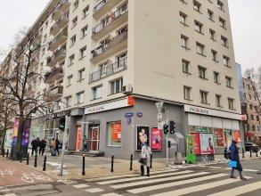 MTB Apartamenty Marszalkowska