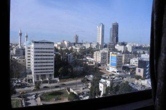 Alsabah Hotel Apartments