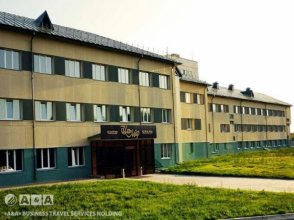 Отель Ильмар-Сити