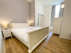 Modern Glasgow City Centre 1bed Apartment