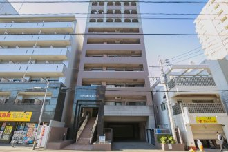 Sumiyoshi apartment