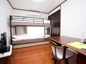 Aruko Residence Yakuin / Vacation STAY 8167
