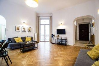 Kopernika Srodmiescie Apartment