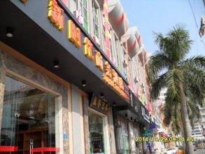 New Times Business Hotel - Guangzhou